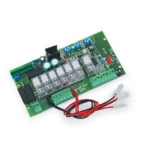 ZA4 PCB