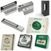 Locking / Exit Devices